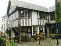 The House on Crutches Museum